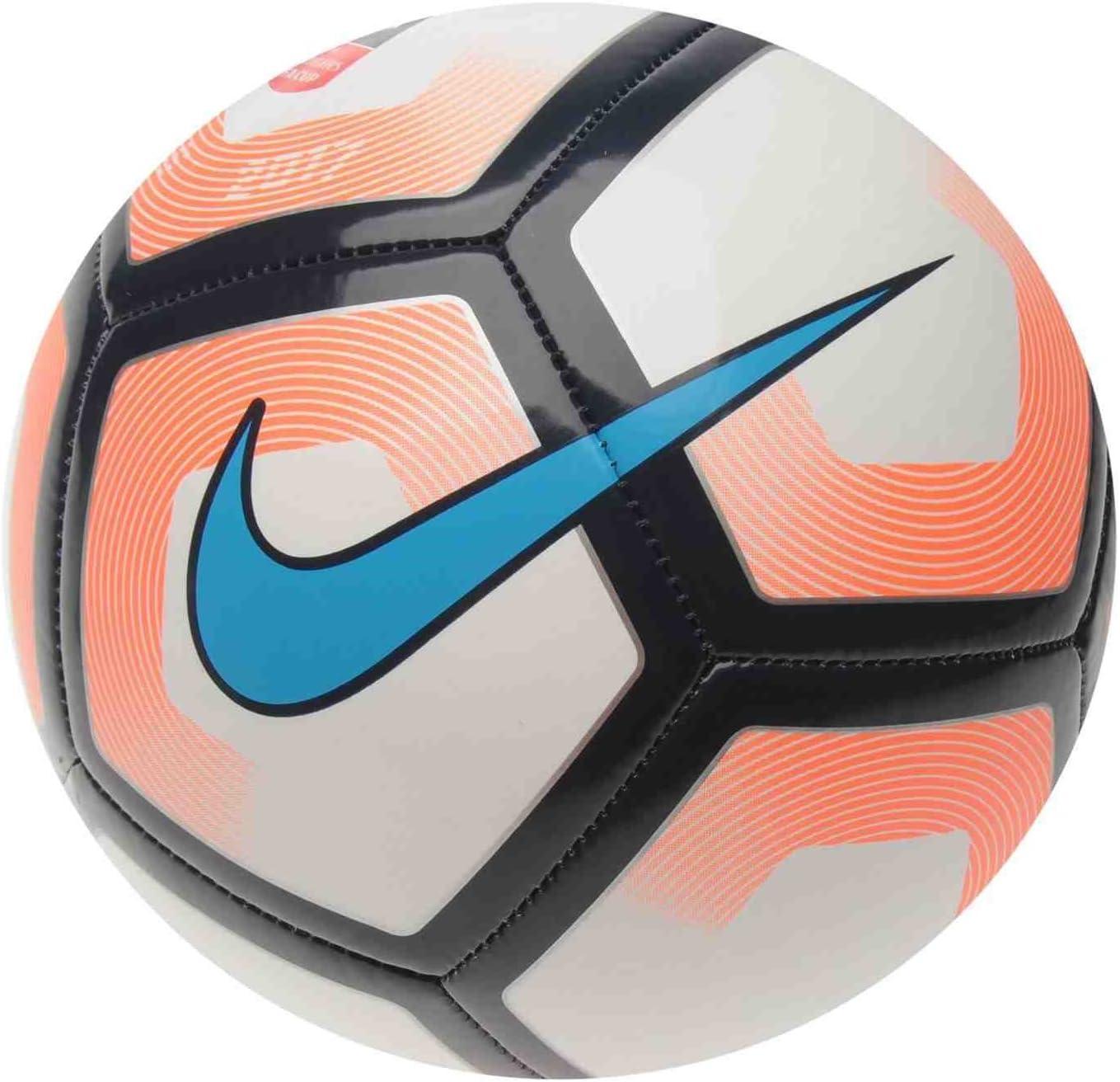 Nike 2016 – 2017 Pitch balones de fútbol tamaño 3 4 y 5, color FA ...