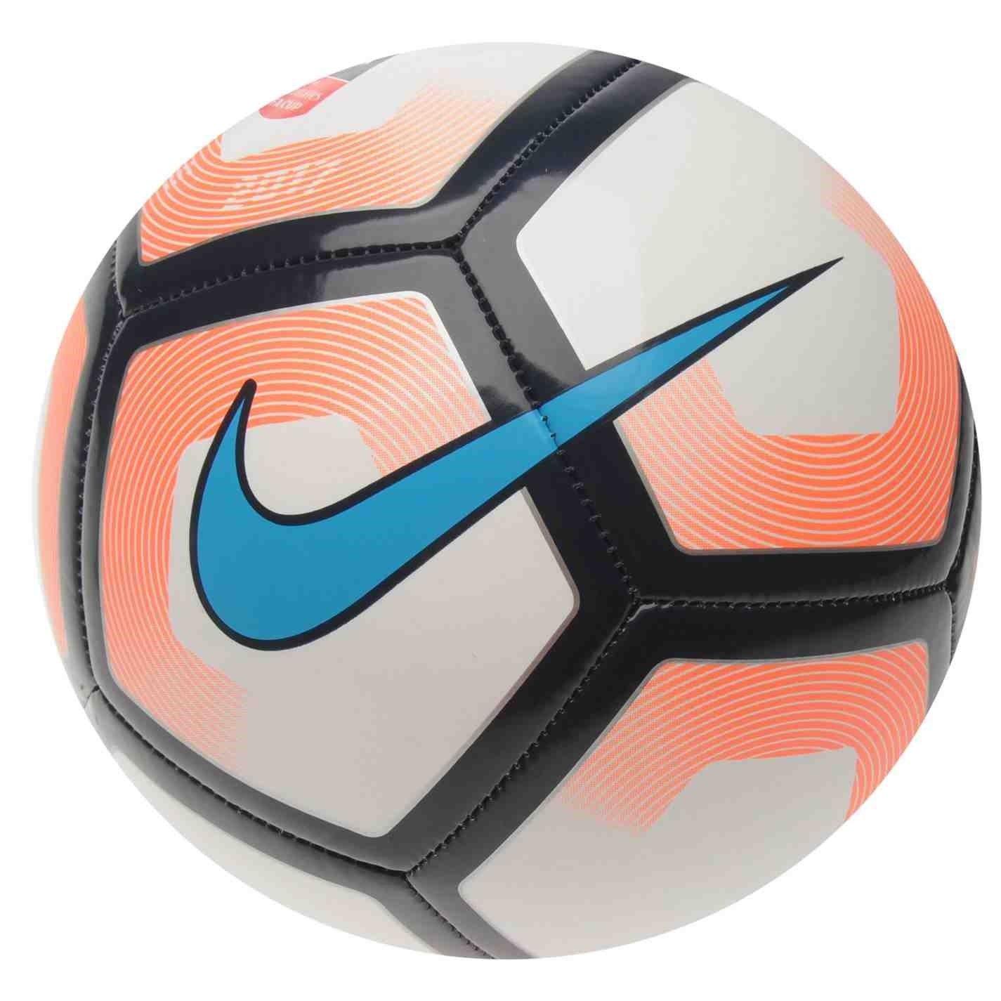 Nike 2016 - 2017 Pitch balones de fútbol tamaño 3 4 y 5, color FA ...