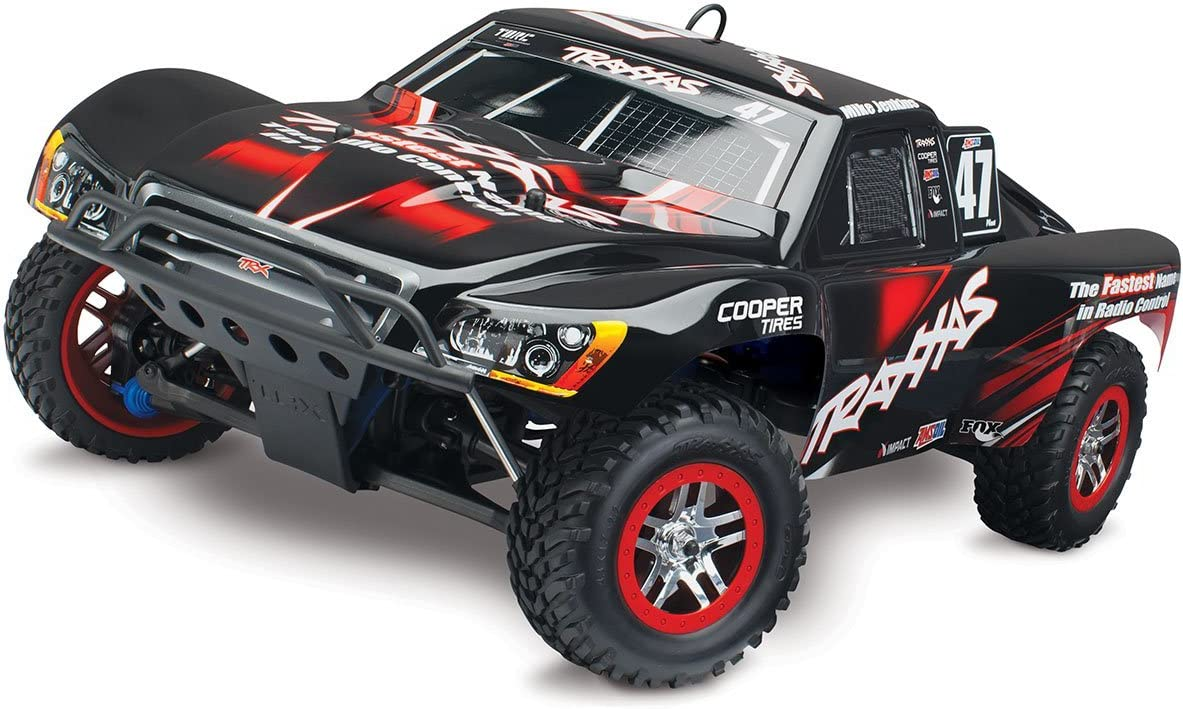 Top 10 Best Nitro RC Cars (2020 Reviews & Buying Guide) 7