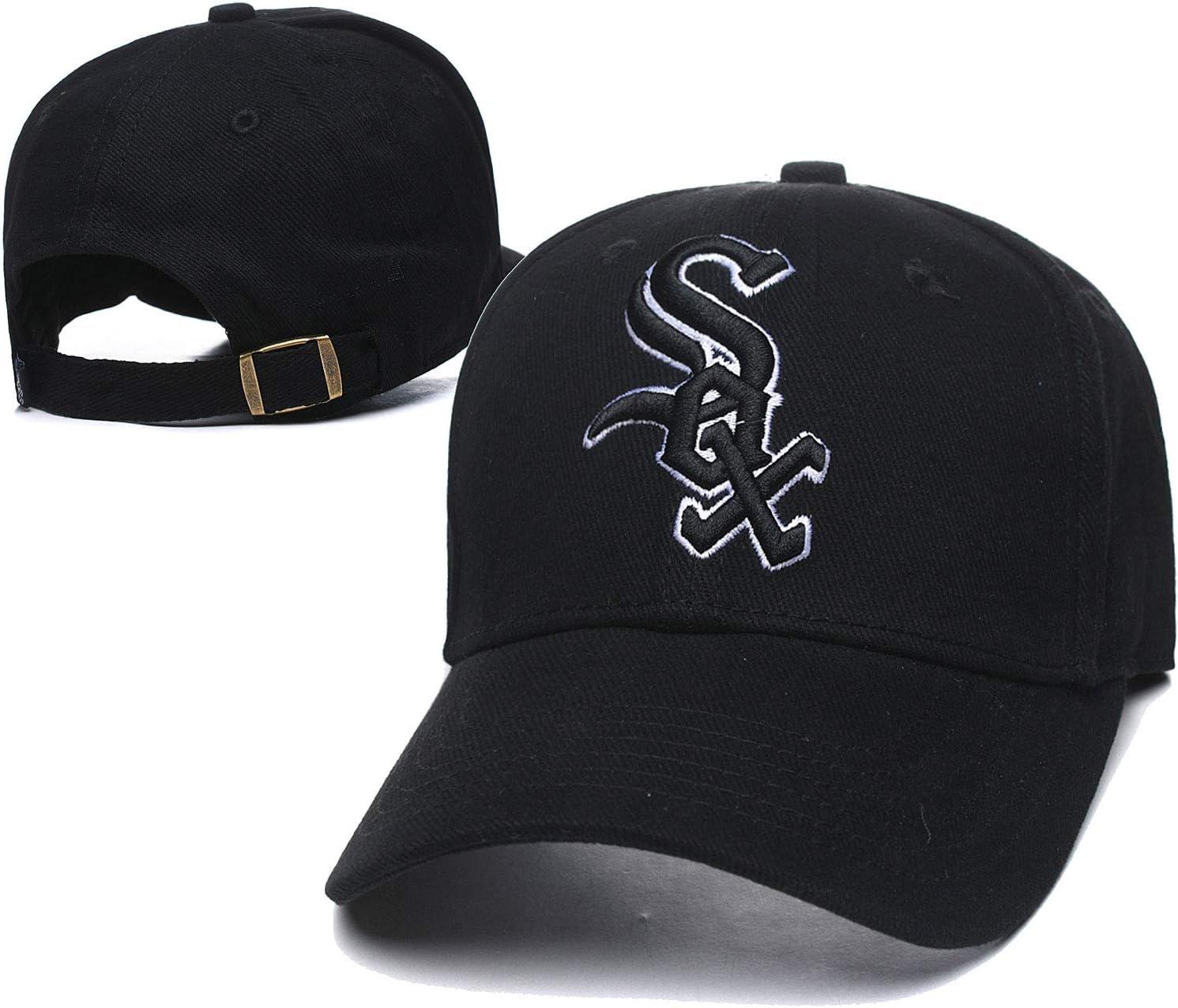 Adjustable All-Star Baseball Hat Dokdin Adult Men /& Women Baseball Cap