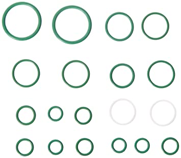 Four Seasons 26797 O-Ring and Gasket AC System Seal Kit