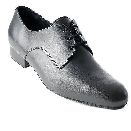 Dance Rumpf Tanzen Herren Tanzschuhe Leder Flavio Sneaker Schuhe rthQds
