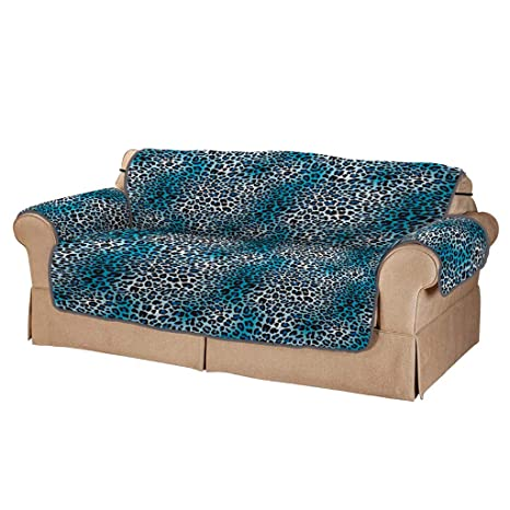 Amazon.com: Sofa Slipcovers Couch Cover, Iuhan Vintage Print ...