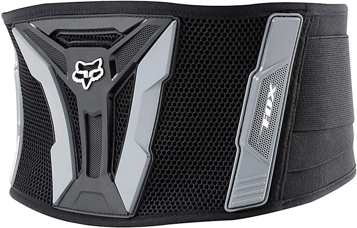 Fox Faja Lumbar Turbo Negro//Gris/ /XL