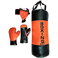 Byson Boxing Kit Set for Children (7 to 12) Years Old
