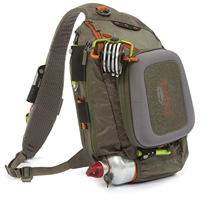 Fishpond Sling Fly Fishing Pack