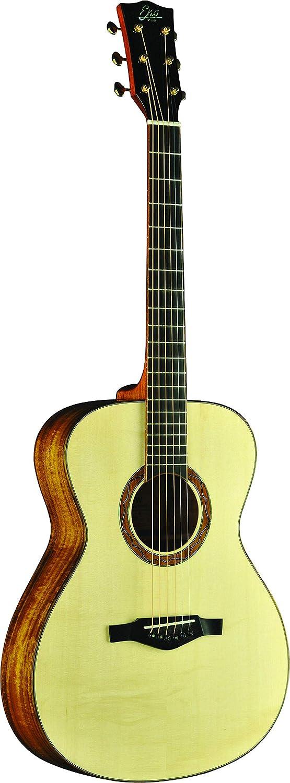 EKO WOW 018 SK Spruce/Koa - Guitarra acústica