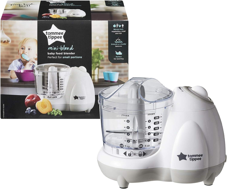 Tommee Tippee Mini Blend Baby Food Blender