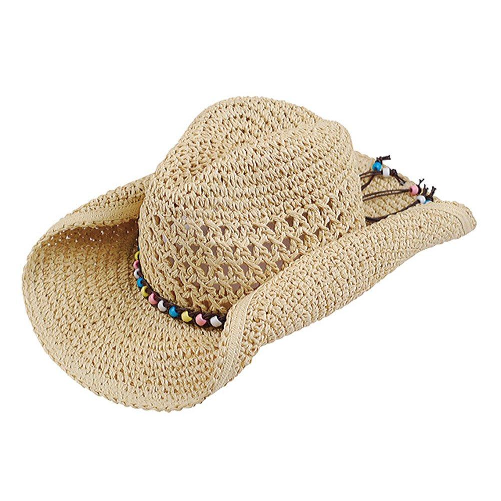 MCap - Cappello da cowboy - Donna marrone Taglia unica  Amazon.it   Abbigliamento 8db44d3e7f93
