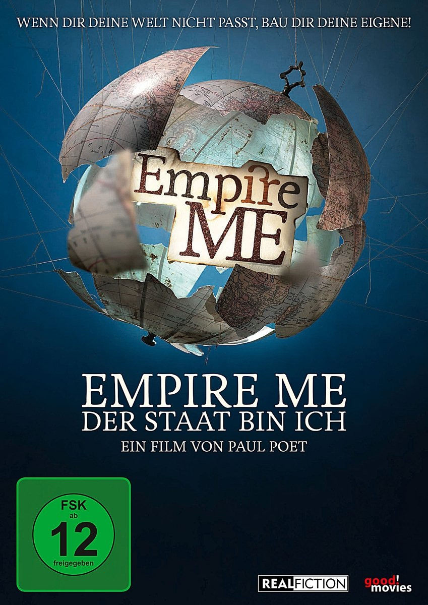 Amazon Com Empire Me New Worlds Are Happening Empire Me Der