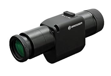 Bresser high end monokular mit optischen amazon kamera