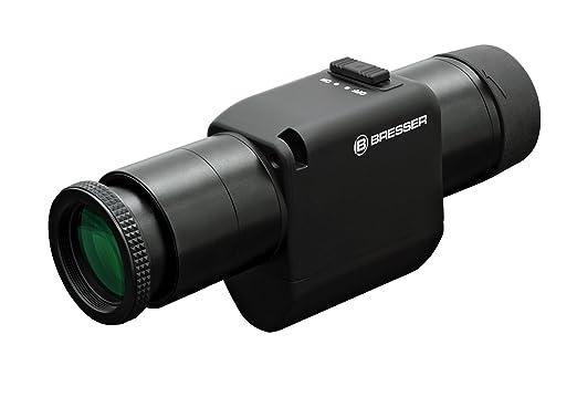 Bresser high end monokular 16x30 mit optischen: amazon.de: kamera