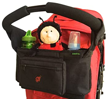578785367978 The best Quality Stroller Organizer - For Your Stroller, Buggy or Pram