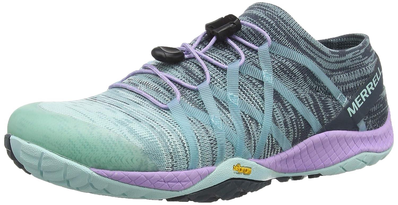 Merrell Trail Glove 4 Knit, Zapatillas Deportivas para Interior para Mujer