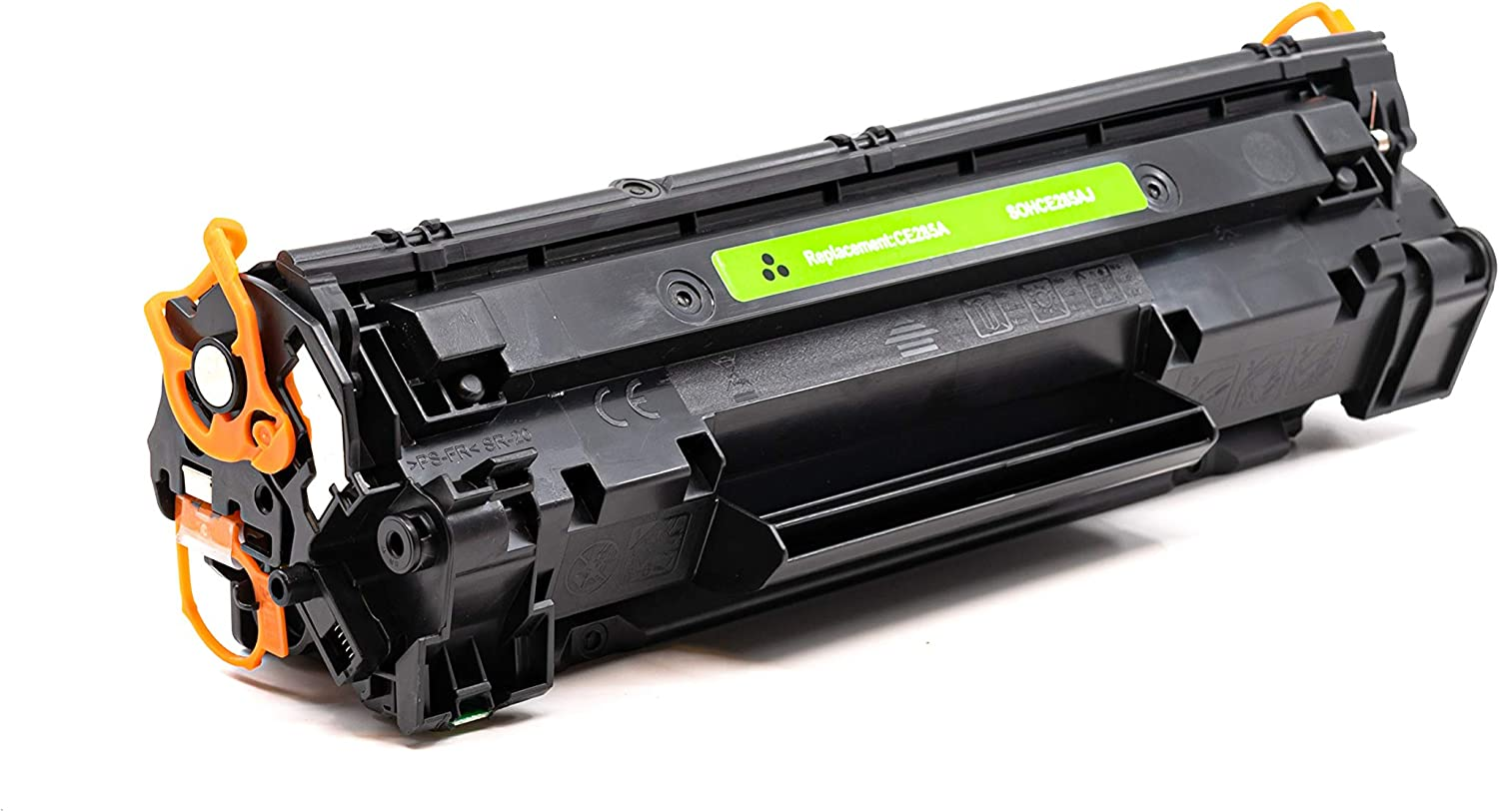 SuppliesOutlet Compatible Toner Cartridge Replacement for HP 85A Jumbo Black,5 Pack CE285A