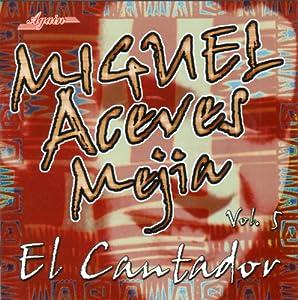Vol. 5-El Cantador