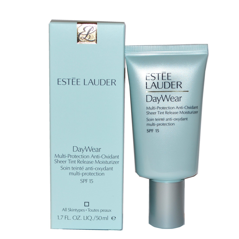 Estée Lauder Daywear Sheer Tint Release Advanced Multi Protection Anti Oxidant Moisturizer Spf15 50ml Beauty