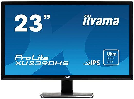 Iiyama ProLite XU2390HS-B1 Review