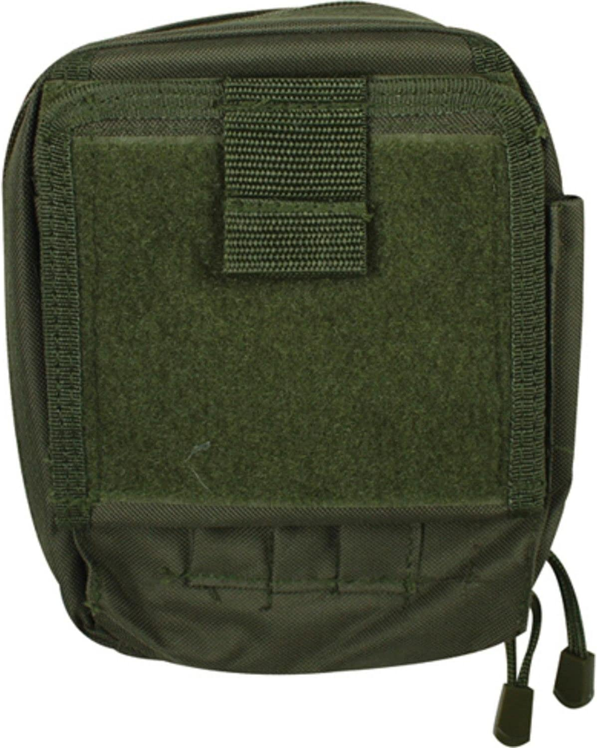 Fox Outdoor Tactical Map Case Olive Drab