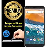 Cekuonline General Mobile GM 9 Pro Temperli Kırılmaz Ekran Koruyucu Cam Film 9H