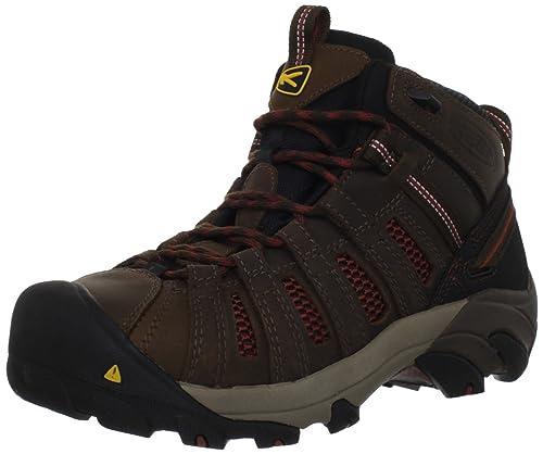 18c179f3989 KEEN Utility Men's Flint Mid Work Boot