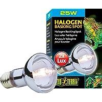 Exo Terra PT2197 Halogen Basking Spot, 25 Watt