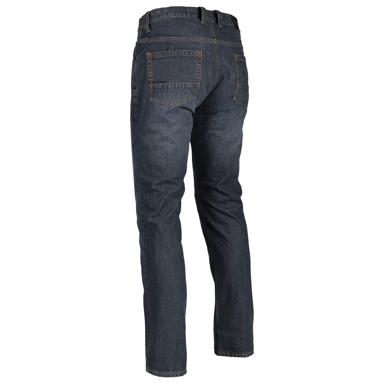Stealth Blue KLIM K Fifty 2 Straight Riding Pant 40 Denim