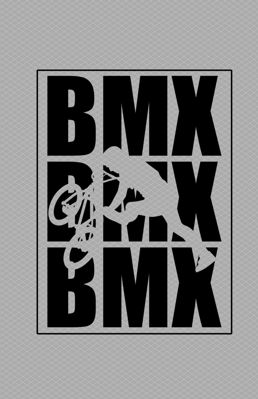 BMX Journal Notebook - Lined Paper: 5.5 x 8.5 - 200 Pages - School Student Teacher Office pdf