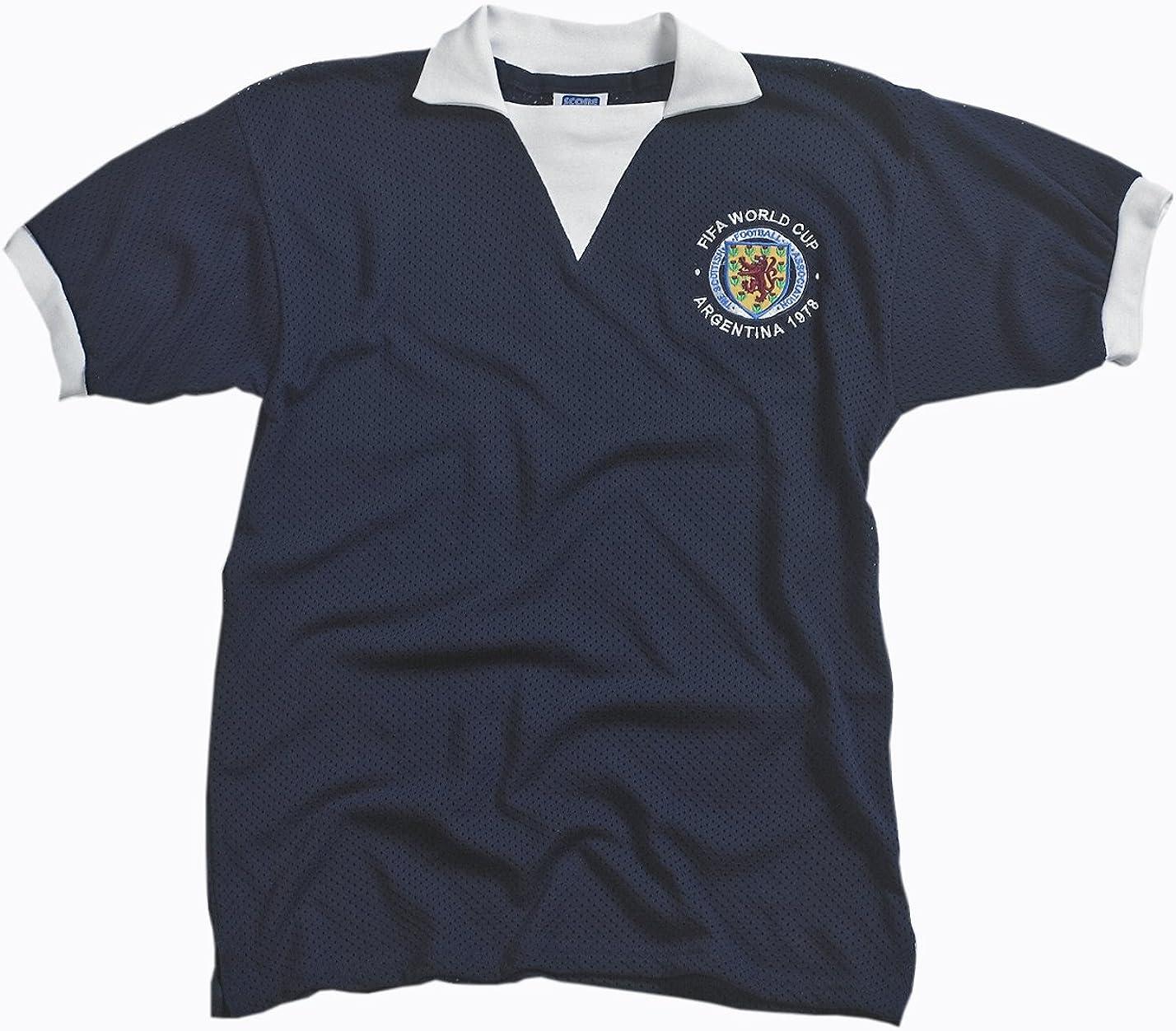 Score Draw Official Retro West Ham - Camiseta de Deporte y Fans ...
