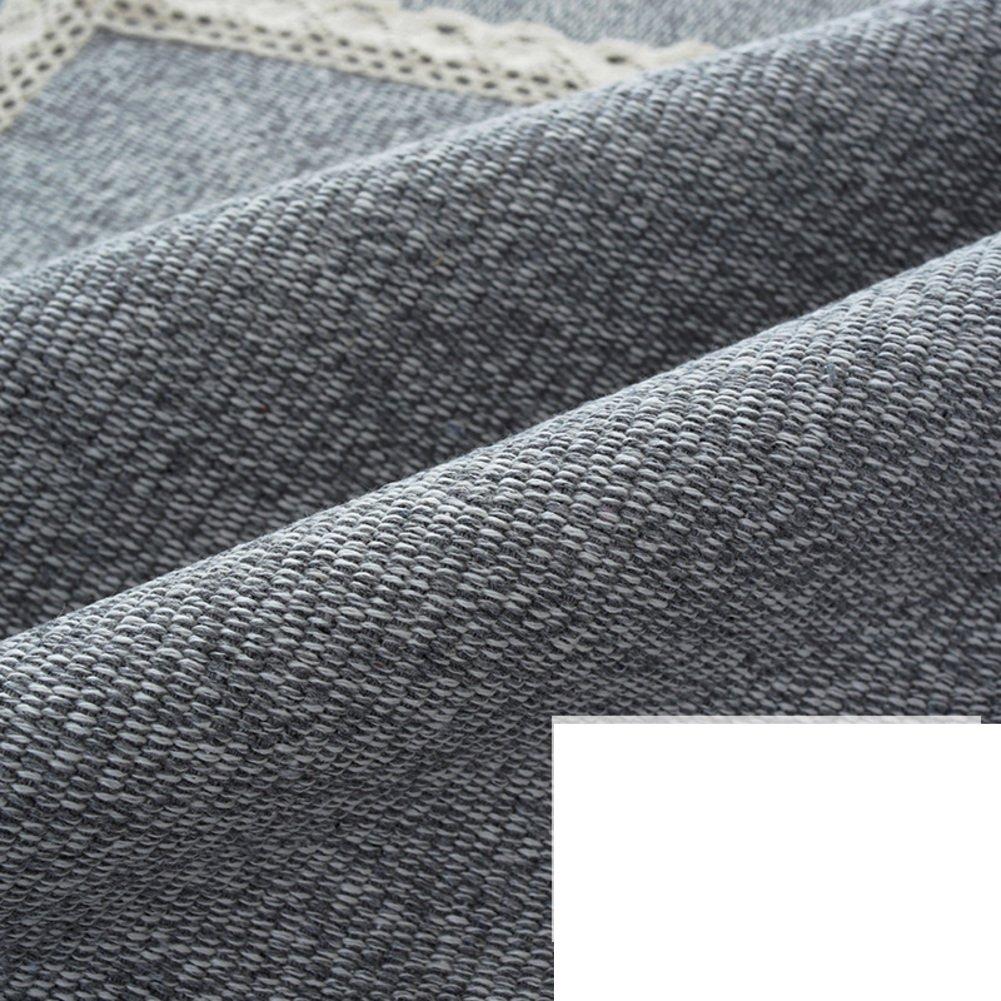 35x47inch Copripoltrona per animali,sofa asciugamano Poltrona copre asciugamano divano set Slipcovers poltrona asciugamano divano set Divano domestico coperture per mobili-Colore del caff/è 90x120cm
