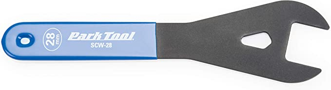 Park Tool SCW-SET.3 Cone Wrench Set One Color 13-24 26 and 28mm for sale online