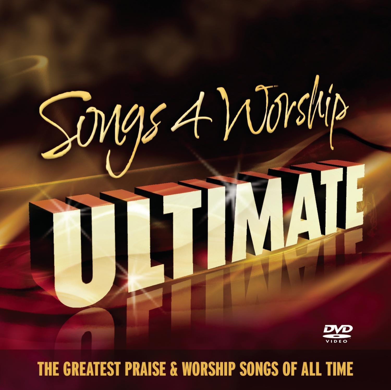 Songs 4 Worship Ultimate