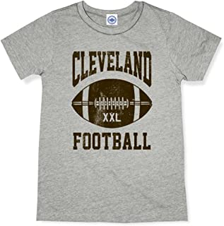 product image for Hank Player U.S.A. Cleveland Football Kid's T-Shirt