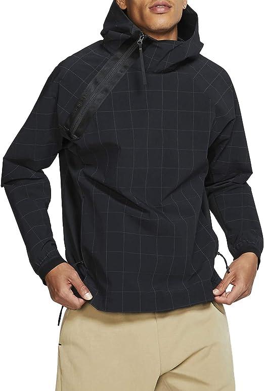 nike tech pack jacket mens
