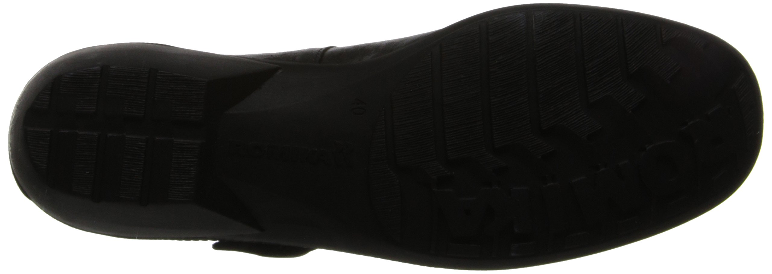 Romika Women's Citylight 87 Mary Jane Flat,Black,39 BR/8-8.5 M US by Romika (Image #3)