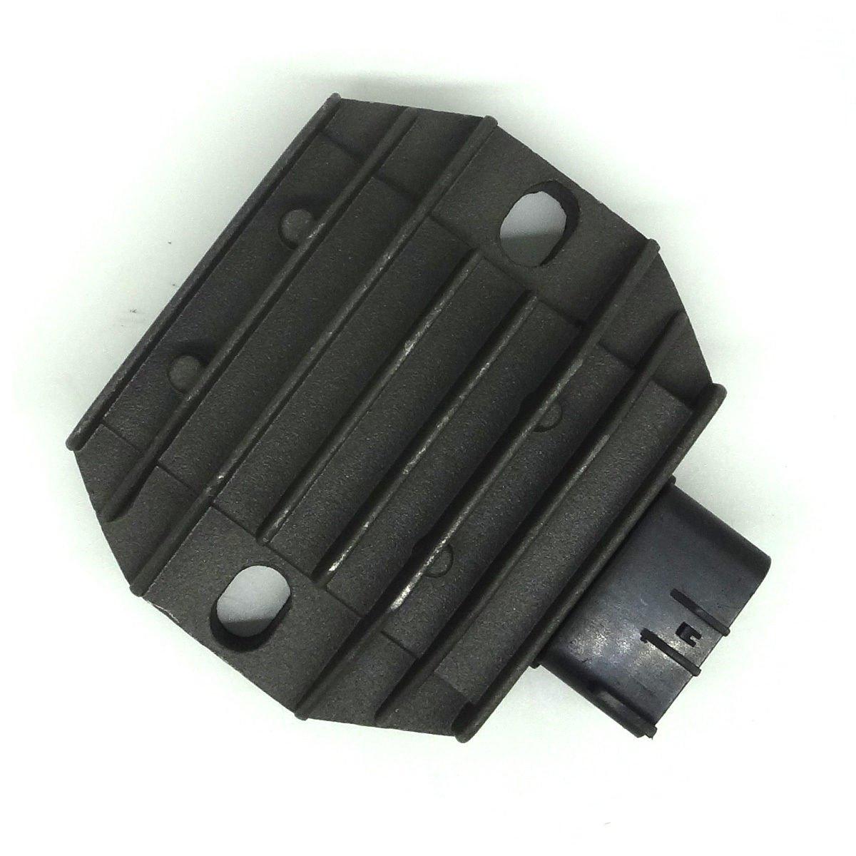 4X4 2000-2006 Conpus Regulator Rectifier fit Yamaha SH640D-12 SH640E-11 31600-HM8-013 Yamaha Kodiak 400 YFM4A 2X4