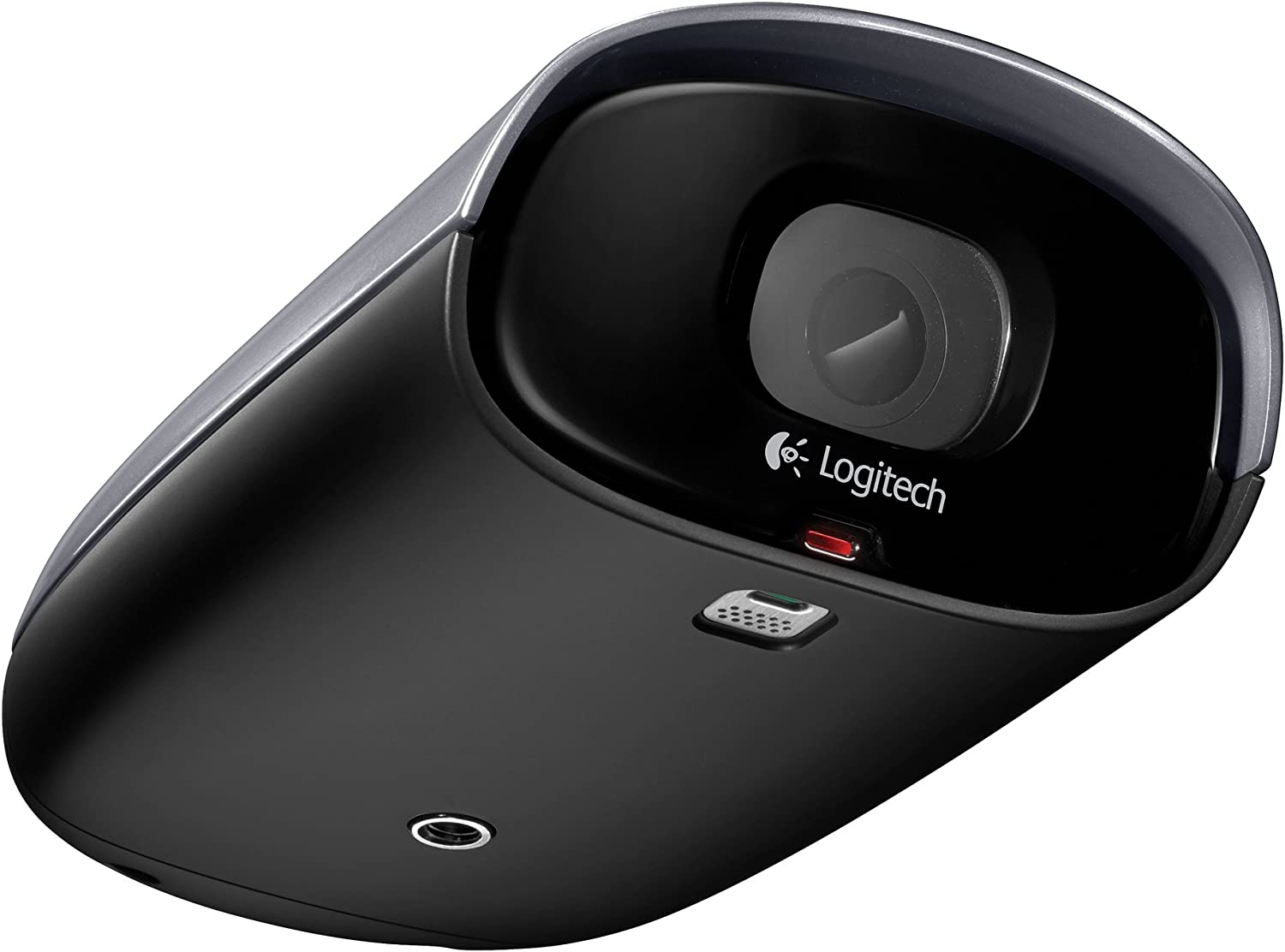Logitech Alert 750e Outdoor Master - Night Vision Security System