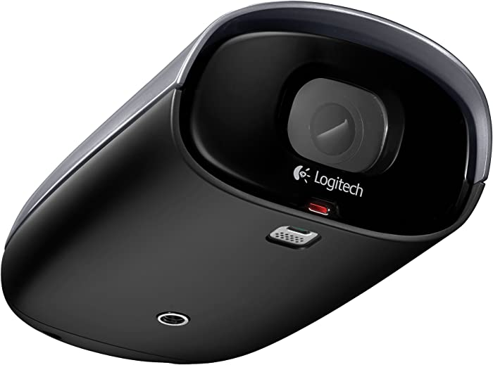 The Best Logitech's Circle2 Home Security Cam