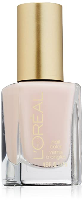 L'oreal Paris Colour Riche Nail, How Romantic, 0.39 Ounces by L'oreal Paris