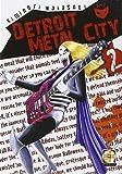 Detroit metal city: 2