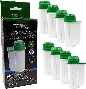 GAGGENAU Brita Intenza Cartouche de filtre à eau pour MacHine à Café Espresso Maker