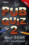 Collins Pub Quiz 2 (Quiz Books)