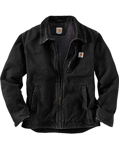 Amazon.com: Carhartt - Chaqueta para hombre: Clothing