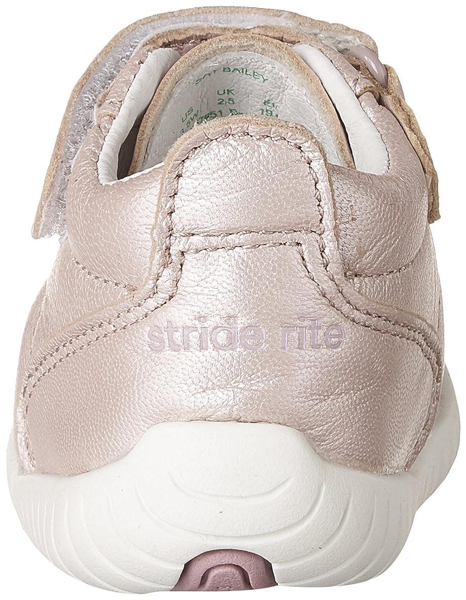 Stride Rite Baby Girls SRTech Bailey Infant//Toddler