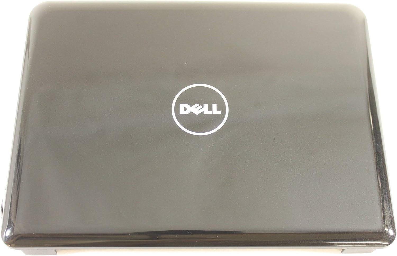 Dell LED R181H Black Back Cover AP054000100 Inspiron 910