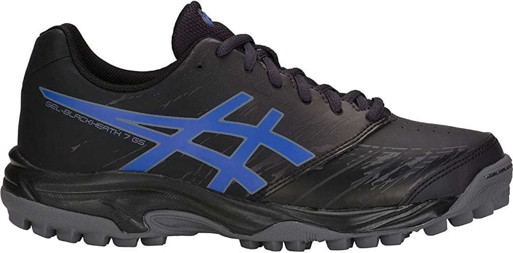 ASICS Gel Blackheath 7 GS Junior Hockey Schuh: