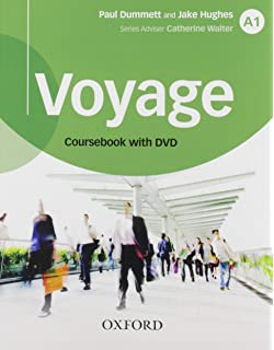 Voyage A2. Students Book + Workbook+ Practice Pack without Key: Amazon.es: Roberts / Buchanan / Pathare: Libros