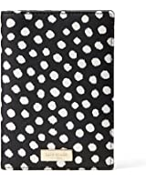 Kate Spade New York Shore Street Passport Holder Case Cover, Musical Dots