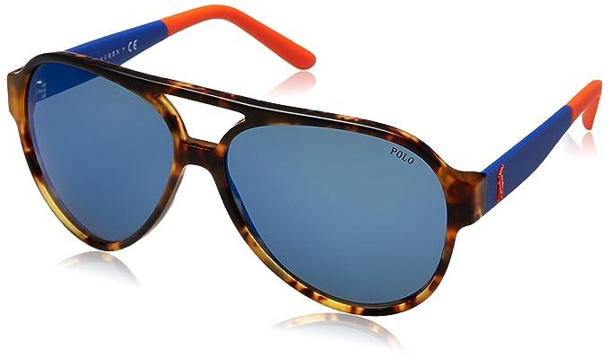 Ralph Lauren Polo 0PH4130, Gafas de sol para Hombre, Vintage ...