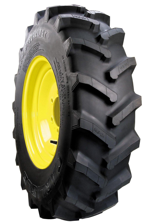 Carlisle Farm Specialist R-1 Tractor Tire - 9.5-16